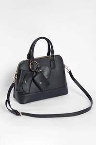 Handtasche mit Portemonnaies