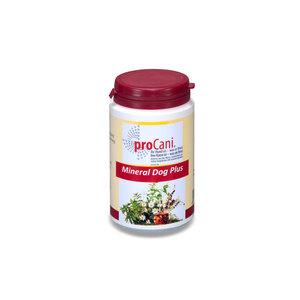 proCani Nahrungsergänzung Mineral Dog plus 250g