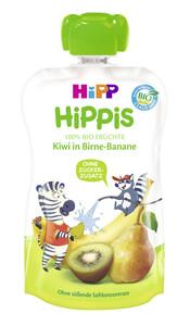Hipp Bio Hippis Kiwi in Birne-Banane 100 g