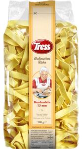 Tress Großmutters Küche breite Nudeln 13 mm 500 g