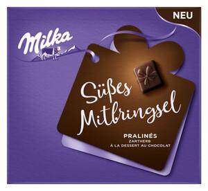 Milka I Love Süßes Mitbringsel 110G