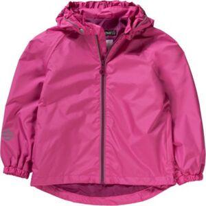 Regenjacke  pink Gr. 140 Mädchen Kinder