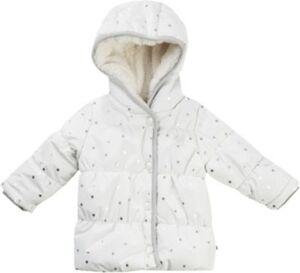 Baby Winterjacke  mehrfarbig Gr. 98 Mädchen Kleinkinder