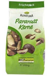 Alnatura Bio Paranuss Kerne 200G