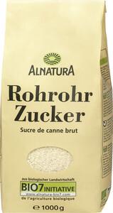 Alnatura Bio Rohrohr Zucker 1KG
