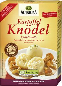 Alnatura Bio Kartoffelknödel halb & halb 225G