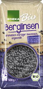 EDEKA Bio Berglinsen 500g