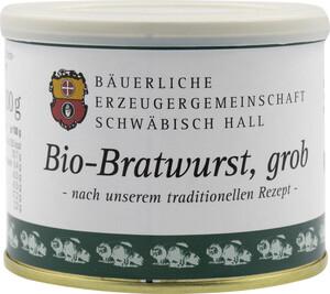 Demeter Echt Hällische Bratwurst grob 200g