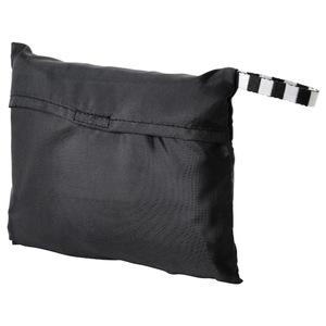 RÄCKLA Falttasche, schwarz