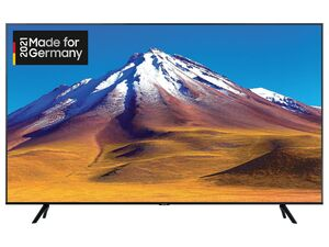 SAMSUNG Fernseher »GU50TU6979«, 50 Zoll, 4K, Smart TV