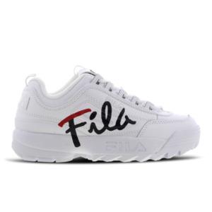 Fila Disruptor II Script - Damen Schuhe