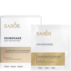 BABOR Skinovage BABOR Skinovage Calming Cellulose Maske Anti-Aging-Maske 1.0 pieces