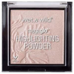 wet n wild Highlighter + Glitter wet n wild Highlighter + Glitter Megaglo Highlighting Powder Highlighter 1.0 pieces