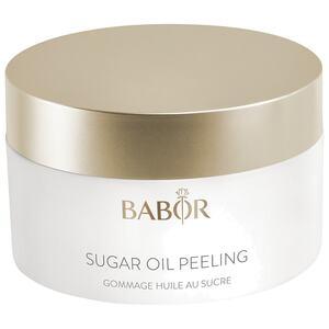 BABOR Cleansing BABOR Cleansing Sugar Oil Scrub Gesichtspeeling 50.0 ml