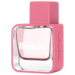 Bench. for Her Bench. for Her Eau de Toilette 30.0 ml