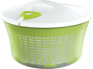 LEIFHEIT 23200 Comfortline Salatschleuder Weiß/Grün