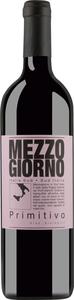Mezzogiorno Primitivo 2019 - Rotwein, Italien, trocken, 0,75l
