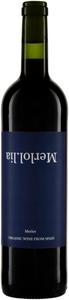 Vegalfaro Merlol.lia Merlot Utiel-Requena Dop 2019 - Rotwein, Spanien, trocken, 0,75l