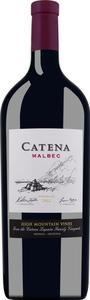 Catena Zapata Malbec  1,5L 2017 - Rotwein, Argentinien, trocken, 0,5l