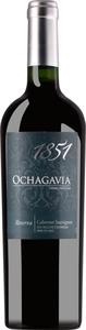 Ochagavia  Reserva Cabernet Sauvignon 2018 - Rotwein, Chile, trocken, 0,75l