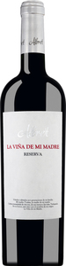 Albret La Viña De Mi Madre Reserva Do 2015 - Rotwein - Finca Albret, Spanien, trocken, 0,75l