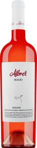 Albret Rocío Rosado Do 2019 - Roséwein - Finca Albret, Spanien, trocken, 0,75l