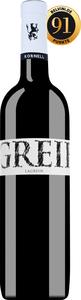 Kornell Lagrein Greif 2019 - Rotwein, Italien, trocken, 0,75l