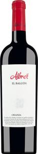 Albret Crianza El Balcón Do 2016 - Rotwein - Finca Albret, Spanien, trocken, 0,75l