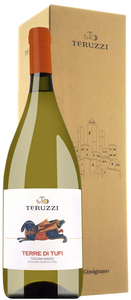 Teruzzi & Puthod Terre di Tufi  1,5L 2017 - Weisswein, Italien, trocken, 0,5l