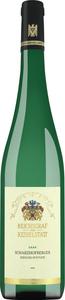Reichsgraf von Kesselstatt Scharzhofberger Riesling Spätlese Grosse Lage fruchtsüss 2019 - Weisswein, Deutschland, fruchtsüß, 0,75l