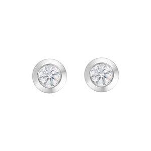 CHRIST Diamonds Ohrstecker 87476642