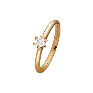 CHRIST Diamonds Damenring Christ Solitaire 87002667