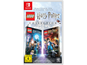 LEGO Harry Potter Collection (Switch) G - [Nintendo Switch]