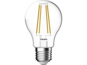 OK. OKLED-AE27-A60F-7W LED-Lampe E27 Warmweiß 806 Lumen