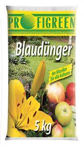 Blaudünger 5kg - für kraftvolles Wachstum und üppige Blütenpracht