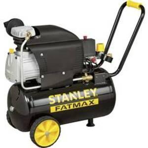 Stanley Fatmax Druckluft-Kompressor D 211/8/24S 24 l 8 bar