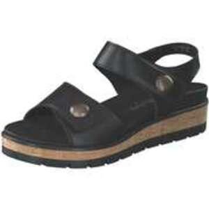 Aco Mia 24 Sandale Damen schwarz