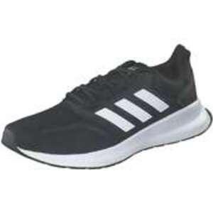 adidas Runfalcon Sneaker Herren schwarz