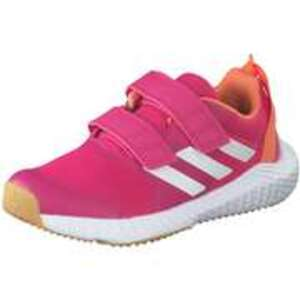 adidas FortaGym CF K Hallensport Mädchen pink