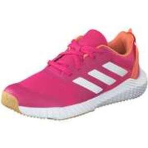 adidas FortaGym K Hallenschuh Mädchen pink
