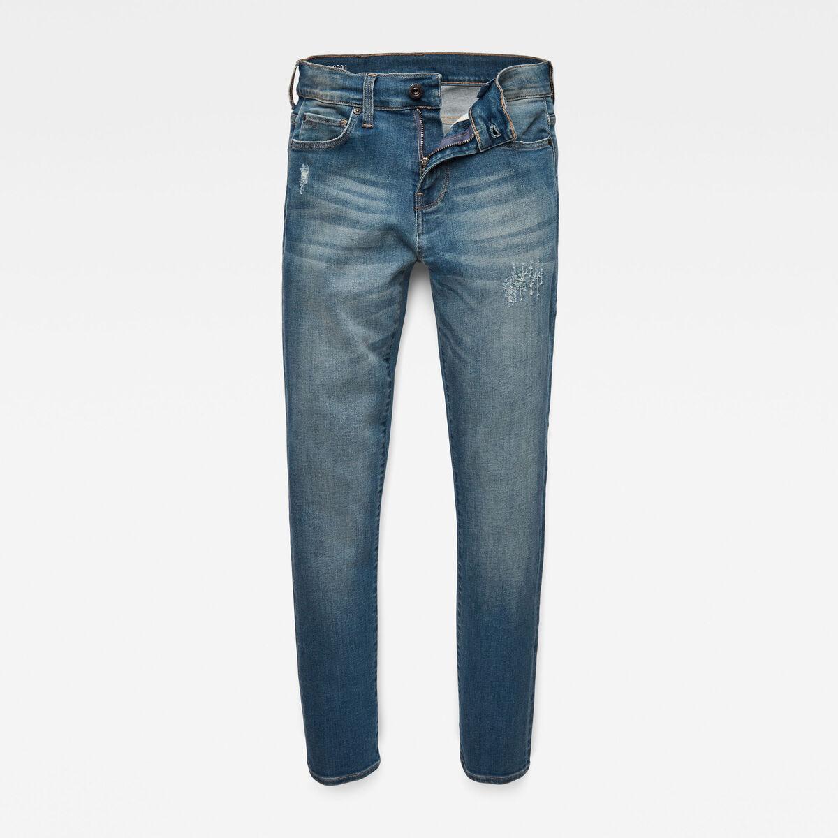 Bild 1 von 3301 Slim Jeans