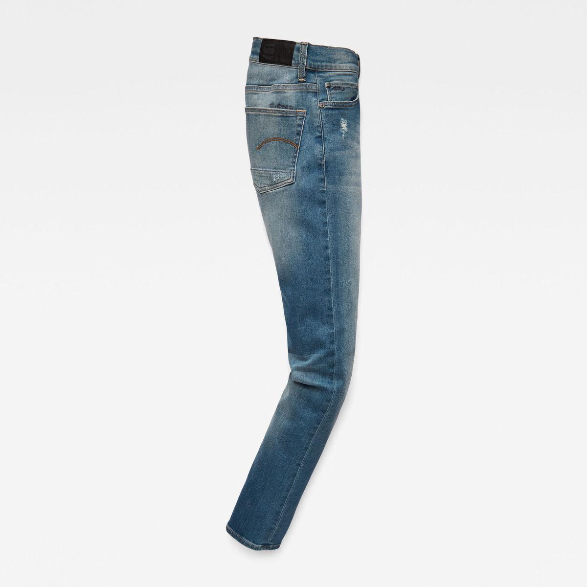 Bild 2 von 3301 Slim Jeans
