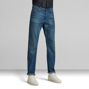 Triple A Straight Jeans C
