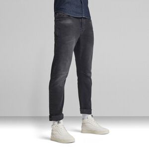 A-Staq Tapered Jeans