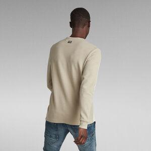 Mesh Pocket Tweeter T-Shirt