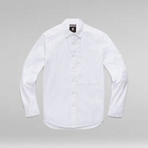 Oxford Regular Hemd