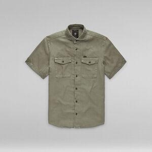 Marine Service Slim Hemd