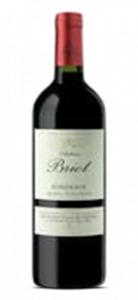 Vignobles Ducourt Chateau Briot Rouge 2016 - 0.75 L - Rotwein - Frankreich - Vignobles Ducourt