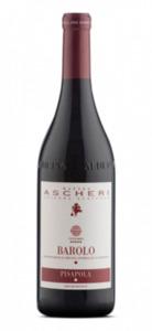Ascheri Barolo DOCG Pisapola 2013 - 0.75 L - Italien - Rotwein - Ascheri