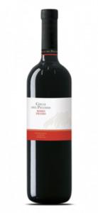 Moncaro Rosso Piceno DOC Colle Picchio 2014 - 0.75 L - Italien - Rotwein - Moncaro